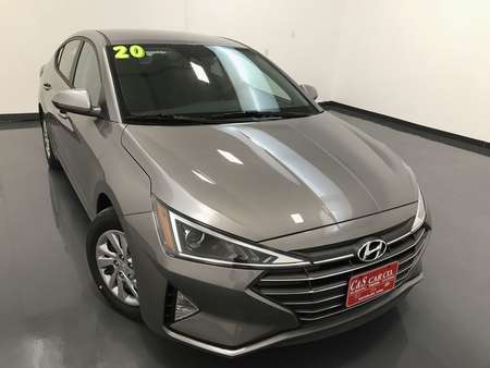 2020 Hyundai Elantra SE for Sale  - HY8099  - C & S Car Company