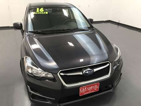 2016 Subaru Impreza  for Sale  - SB7763A  - C & S Car Company
