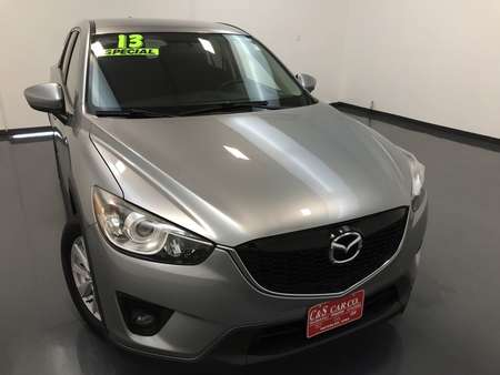 2013 Mazda CX-5 4D Utility AWD for Sale  - HY8067A  - C & S Car Company