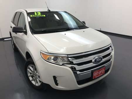 2013 Ford Edge 4D SUV FWD for Sale  - SB6579A  - C & S Car Company