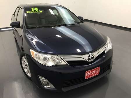 2014 Toyota Camry  for Sale  - SB6257A  - C & S Car Company