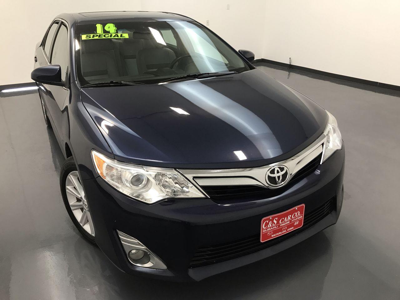2014 Toyota Camry  - C & S Car Company