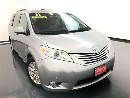 2011 Toyota Sienna 5D Wagon for Sale  - 15748  - C & S Car Company
