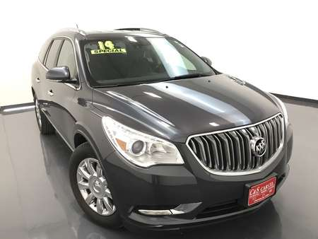 2014 Buick Enclave 4D SUV AWD for Sale  - 15752  - C & S Car Company