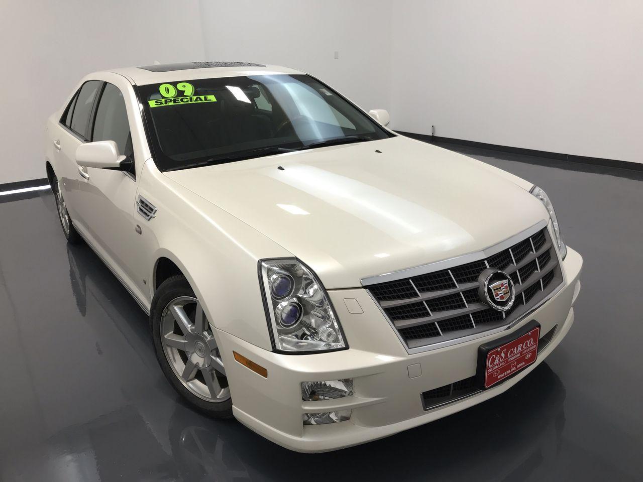 2009 Cadillac STS  - C & S Car Company