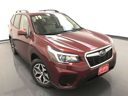 2019 Subaru Forester  for Sale  - SB7918  - C & S Car Company