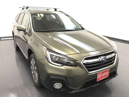 2019 Subaru Outback 4D SUV 7-Passenger for Sale  - SB7924  - C & S Car Company