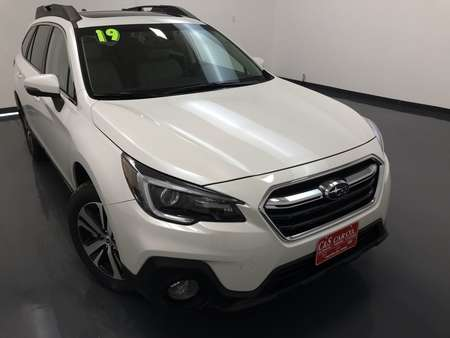 2019 Subaru Outback  for Sale  - SB7923  - C & S Car Company