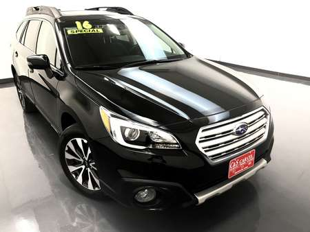 2016 Subaru Outback 2.5i Limited for Sale  - SB7780A  - C & S Car Company