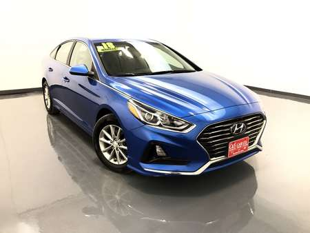 2018 Hyundai Sonata SE for Sale  - HY7368A  - C & S Car Company