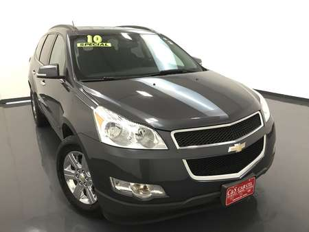 2010 Chevrolet Traverse 4D SUV FWD for Sale  - 15741A  - C & S Car Company
