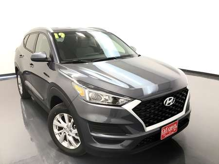 2019 Hyundai Tucson 4D SUV FWD for Sale  - HY8106  - C & S Car Company