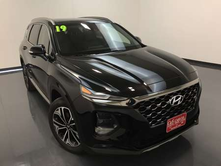 2019 Hyundai Santa Fe 3D Coupe at for Sale  - HY8101  - C & S Car Company