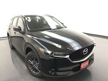 2019 Mazda CX-5  for Sale  - MA3289  - C & S Car Company