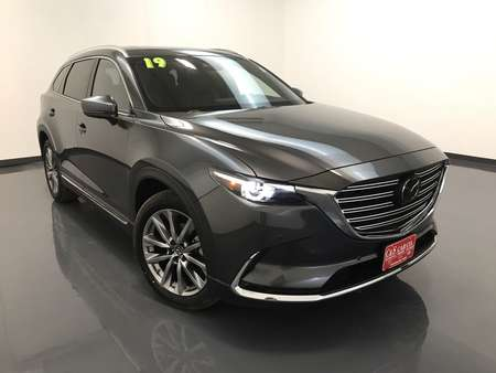 2019 Mazda CX-9 Signature AWD for Sale  - MA3288  - C & S Car Company