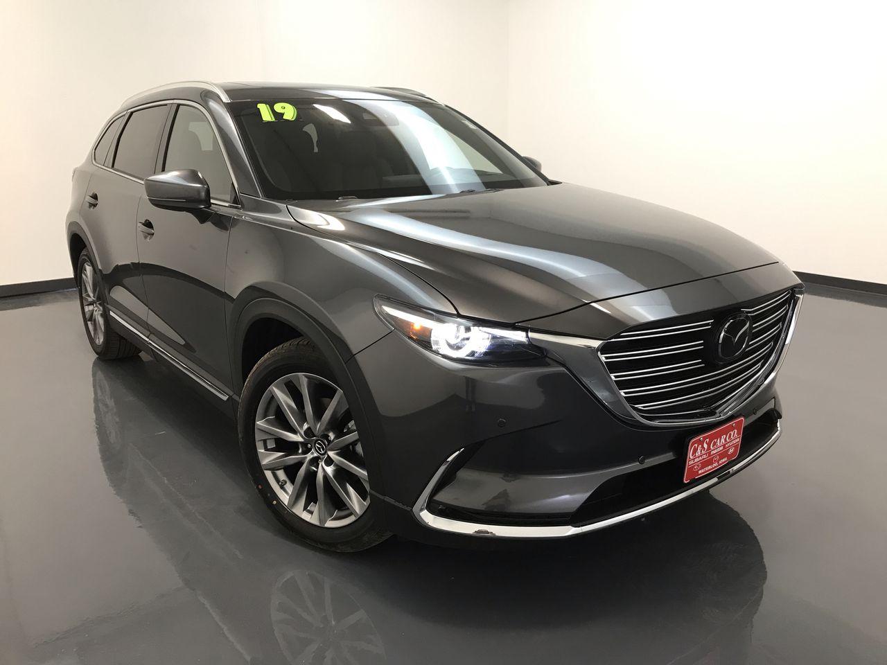 2019 Mazda CX-9  - C & S Car Company