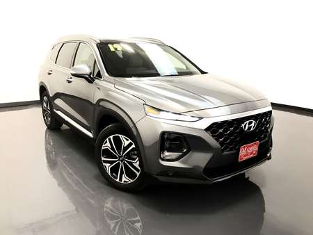 2019 Hyundai Santa Fe Limited 2.0T AWD for Sale  - HY8115  - C & S Car Company