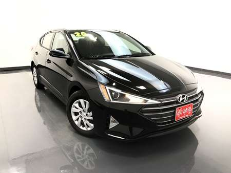 2020 Hyundai Elantra SE for Sale  - HY8114  - C & S Car Company