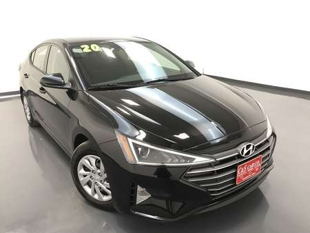 2020 Hyundai Elantra se for Sale  - HY8112  - C & S Car Company