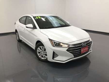 2020 Hyundai Elantra SE for Sale  - HY8118  - C & S Car Company
