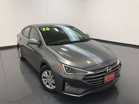 2020 Hyundai Elantra SE for Sale  - HY8117  - C & S Car Company