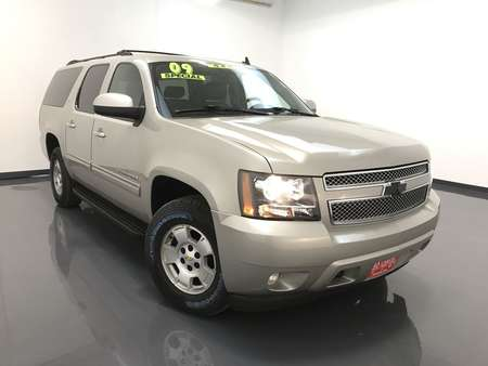 2009 Chevrolet Suburban LT w/2LT  4WD for Sale  - 15457A  - C & S Car Company