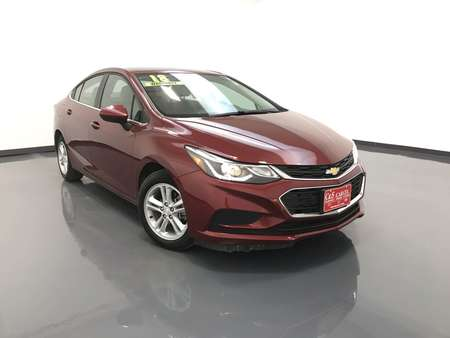 2018 Chevrolet Cruze LT for Sale  - HY8005A  - C & S Car Company