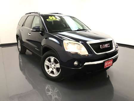 2008 GMC Acadia SLT1  AWD for Sale  - HY8049A  - C & S Car Company