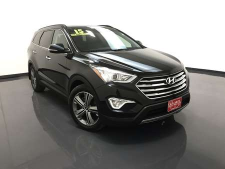 2015 Hyundai Santa Fe Limited Ultimate AWD for Sale  - HY7775A  - C & S Car Company