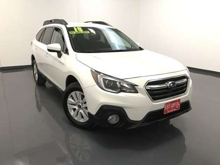 2018 Subaru Outback 2.5i Premium for Sale  - SB7964A  - C & S Car Company