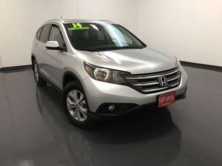 2014 Honda CR-V EX-L  AWD for Sale  - SB7967A  - C & S Car Company