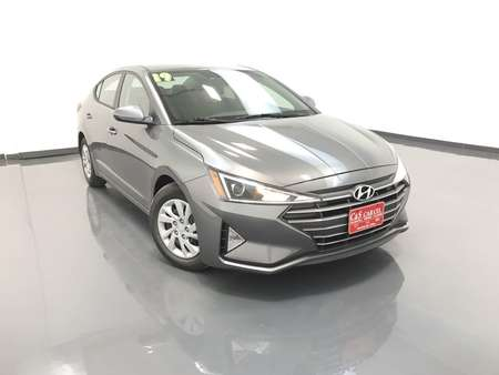 2019 Hyundai Elantra SE for Sale  - HY8130  - C & S Car Company