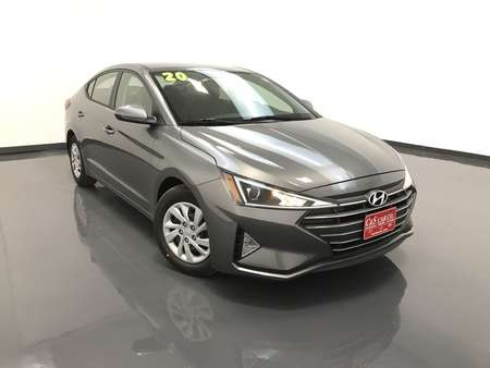 2019 Hyundai Elantra SE for Sale  - HY8128  - C & S Car Company