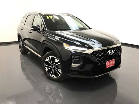 2019 Hyundai Santa Fe Limited 2.0T AWD for Sale  - HY8124  - C & S Car Company