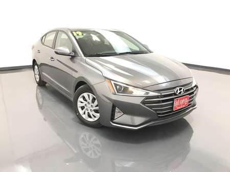 2019 Hyundai Elantra SE for Sale  - HY8126  - C & S Car Company