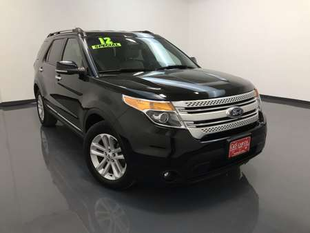 2012 Ford Explorer XLT for Sale  - SB7938A  - C & S Car Company