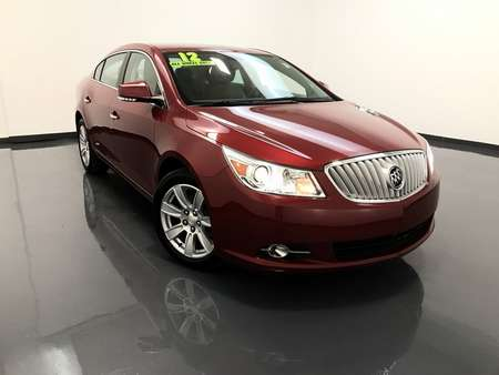 2012 Buick LaCrosse Premium2  AWD for Sale  - SB7007A  - C & S Car Company