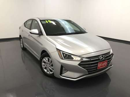 2019 Hyundai Elantra  for Sale  - HY8132  - C & S Car Company