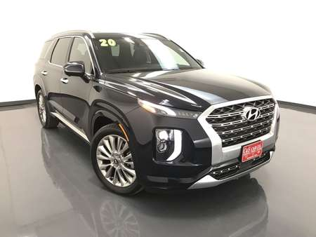 2020 Hyundai PALISADE Limited AWD for Sale  - HY8138  - C & S Car Company