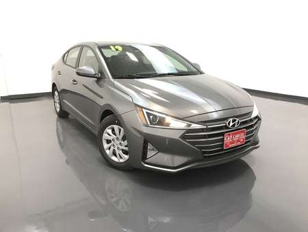 2019 Hyundai Elantra SE for Sale  - HY8134  - C & S Car Company