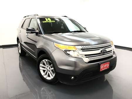 2014 Ford Explorer XLT  4WD for Sale  - 15789  - C & S Car Company