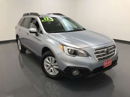 2017 Subaru Outback 2.5i Premium w/Eyesight for Sale  - SB7934A  - C & S Car Company
