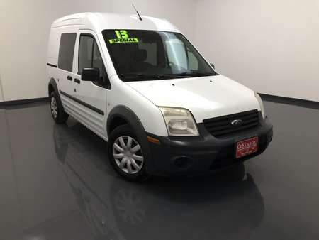 2013 Ford Transit Connect XL Cargo Van for Sale  - SB7583C  - C & S Car Company
