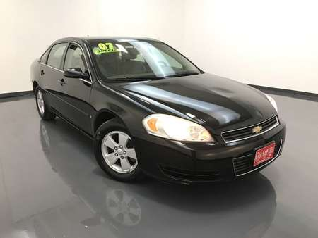2007 Chevrolet Impala LT for Sale  - 15513B  - C & S Car Company
