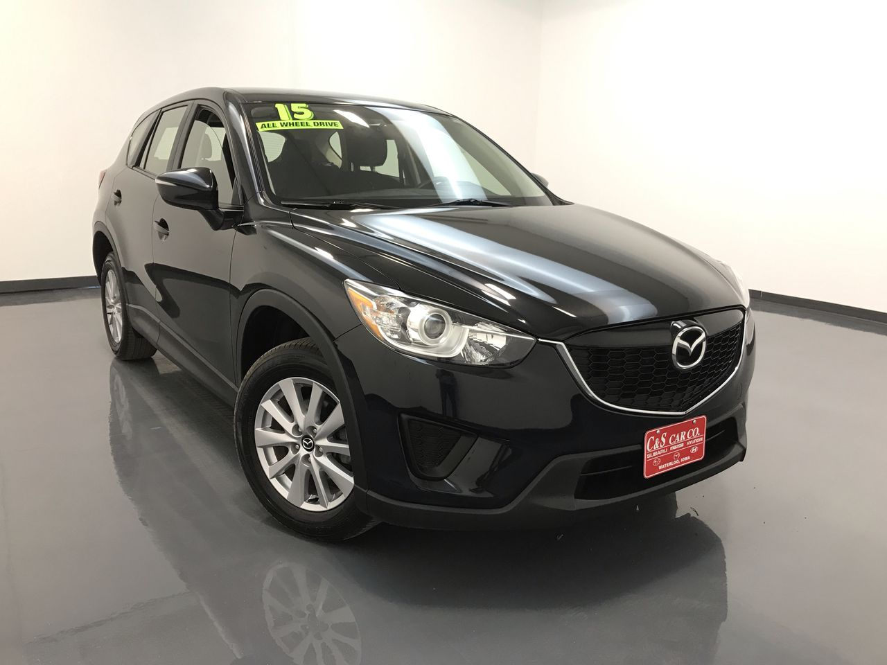 2015 Mazda CX-5  - C & S Car Company