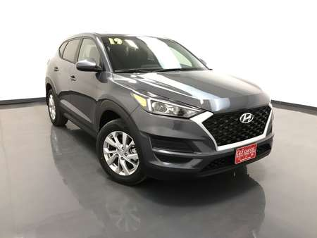 2019 Hyundai Tucson SE for Sale  - HY8161  - C & S Car Company