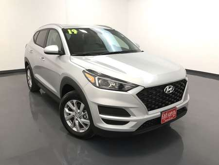 2019 Hyundai Tucson Value Edition AWD for Sale  - HY8154  - C & S Car Company