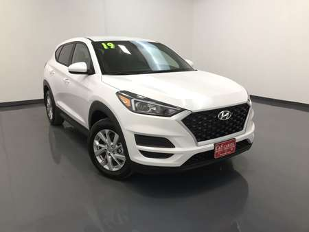 2019 Hyundai Tucson SE for Sale  - HY8152  - C & S Car Company