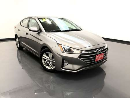 2020 Hyundai Elantra SEL for Sale  - HY8151  - C & S Car Company
