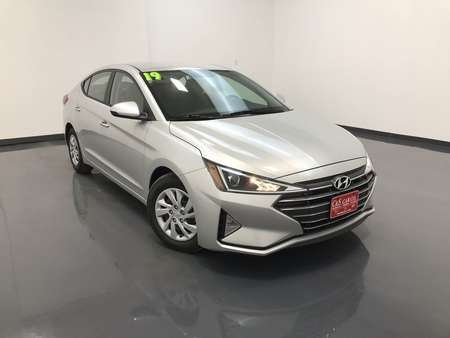 2019 Hyundai Elantra SE for Sale  - HY8167  - C & S Car Company